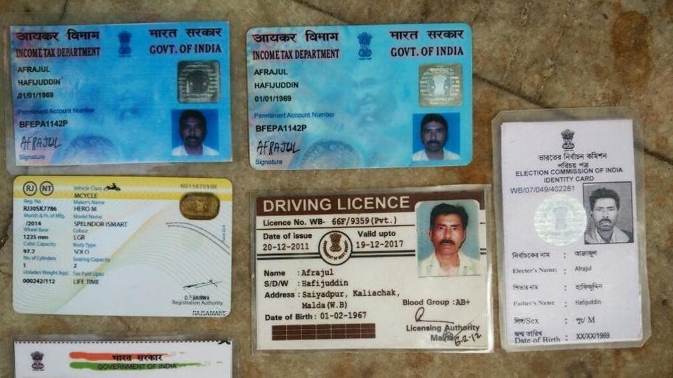 Shambhu Lal Regar,Hate crime,Rajasthan nws