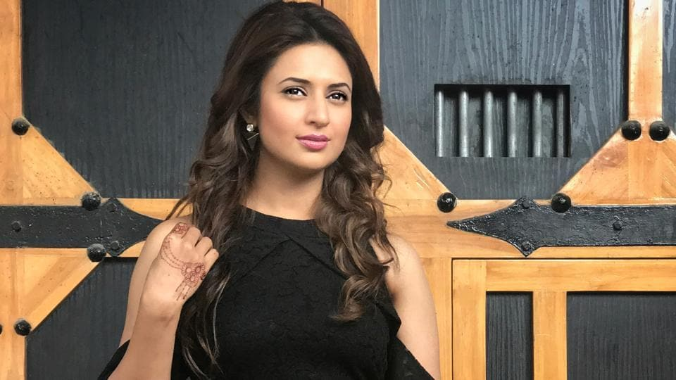 Actor Divyanka Tripathi is currently seen in the show Yeh Hai Mohabbatein.