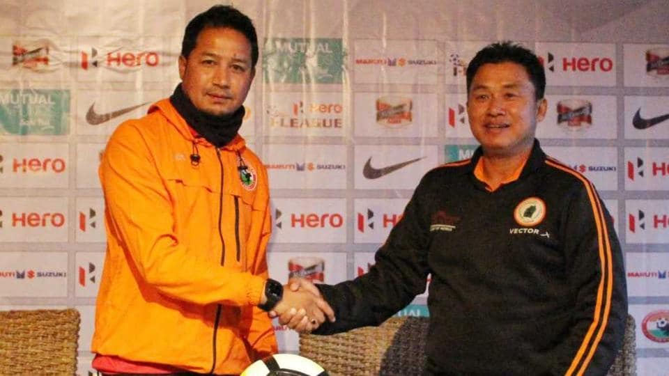 Shillong Lajong FC and NEROCA FC will face off in an I-League derby match at the Jawaharlal Nehru Stadium in Shillong.