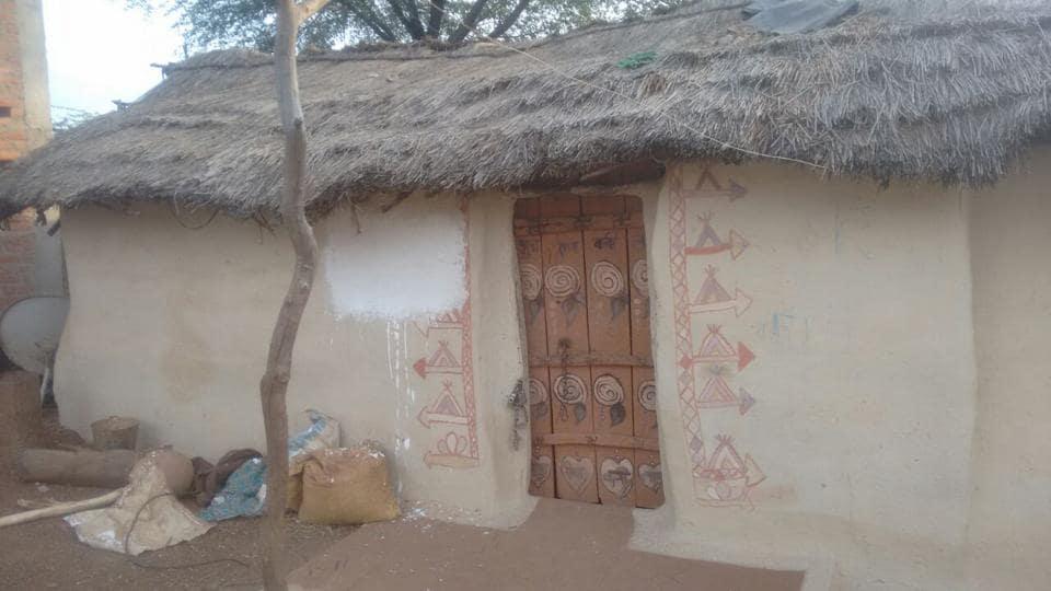 Poverty,tribal,shivpuri