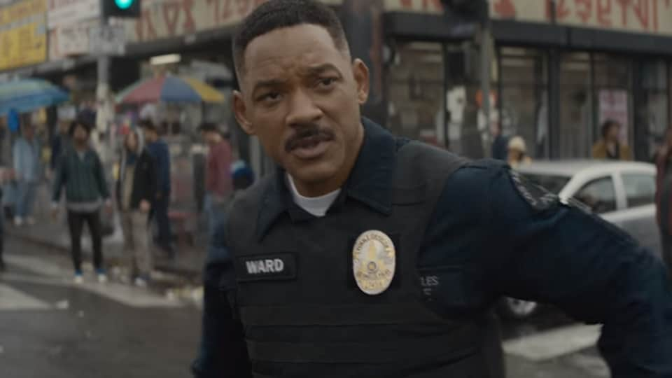 What critics are saying about Bright