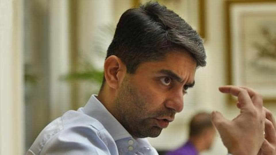 Abhinav Bindra,Rajyavardhan Singh Rathore,National Observer (Shooting)