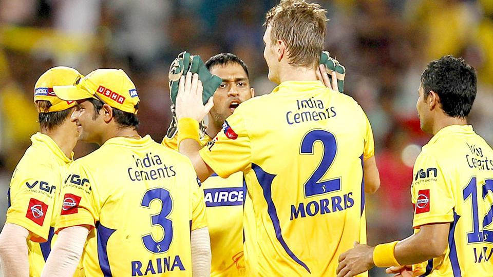 Chennai Super Kings are set to retain MS Dhoni, Suresh Raina and Ravindra Jadeja in Indian Premier League 2018.