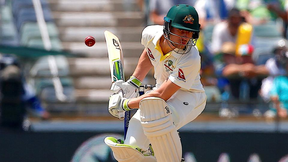 Australian cricketer Cameron Bancroft will play for English county side Somerset.