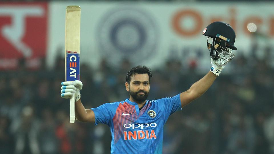 Rohit Sharma's joint fastest T20 century and Yuzvendra Chahal's four-wicket haul helped India crush Sri Lanka by 88 runs at Indore's Holkar stadium to clinch the series 2-0.