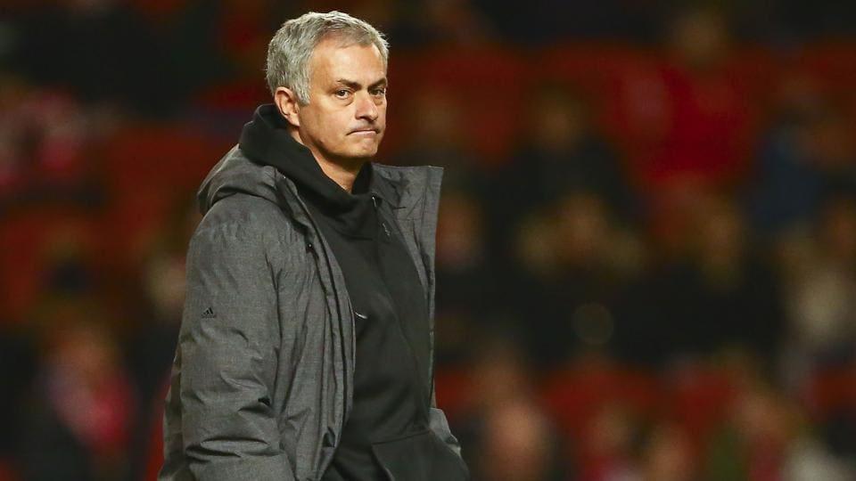 Manchester United,Jose Mourinho,Leicester City