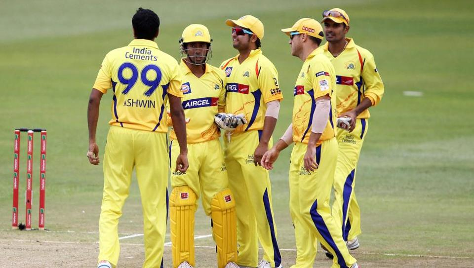 MS Dhoni reveals batting strategy for Chennai Super Kings at IPL 2018