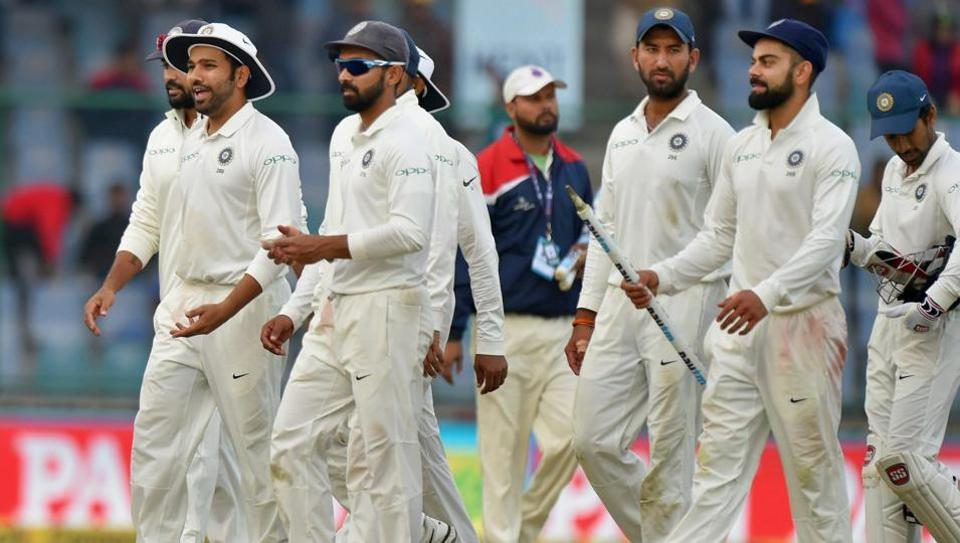 The Indian cricket team will be touring South Africa early next year under Virat Kohli's leadership.