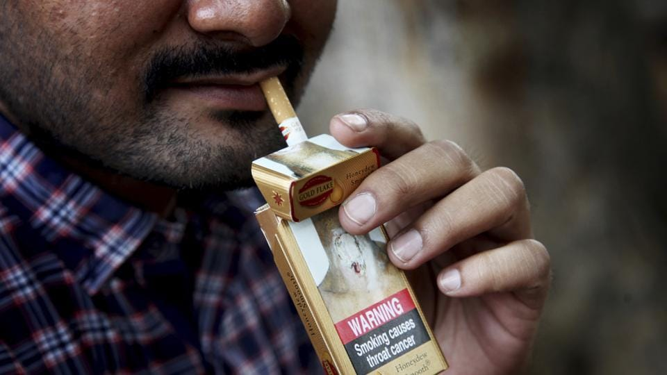 No interim stay on HC order against tobacco picture warnings: SC