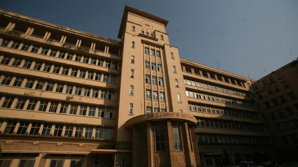 Sir JJ Hospital, Byculla, which has an OPD attendance of about 3,000 patients a day and income of Rs41 lakh a year.