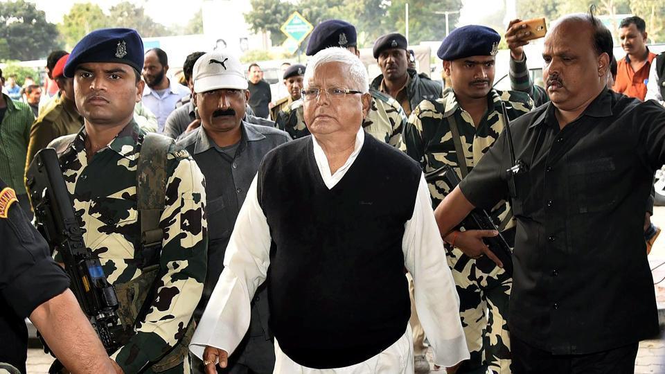 Lalu Prasad,fodder scam,Bihar fodder scam