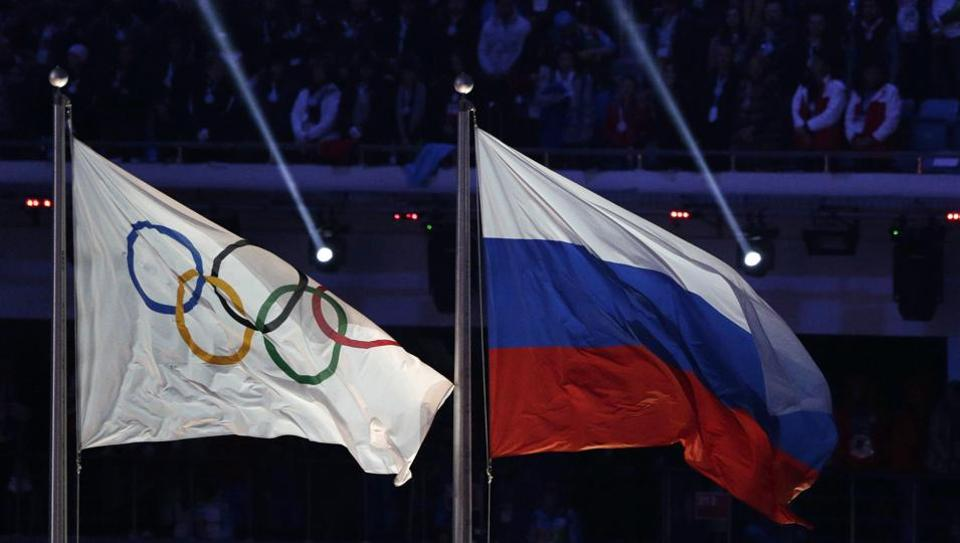 The decision to ban 11 more Russian athletes is part of an IOC investigation into doping of Russian athletes at the 2014 winter Olympics in Sochi, Russia.