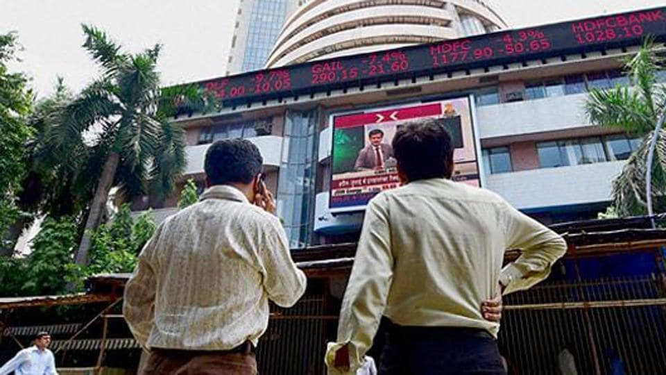Sensex, Nifty hit new record highs led by TCS, Infosys rally
