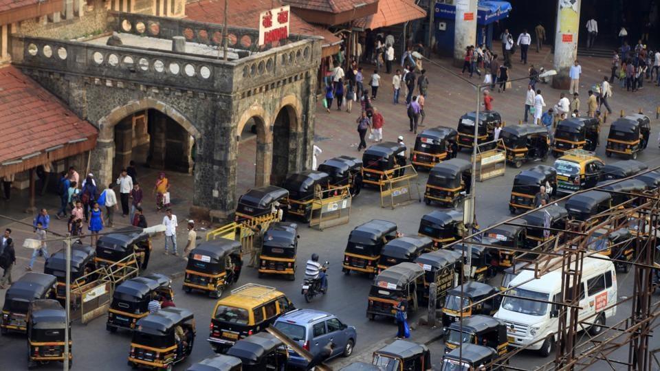 Bandra railway station,Mumbai,wider roads