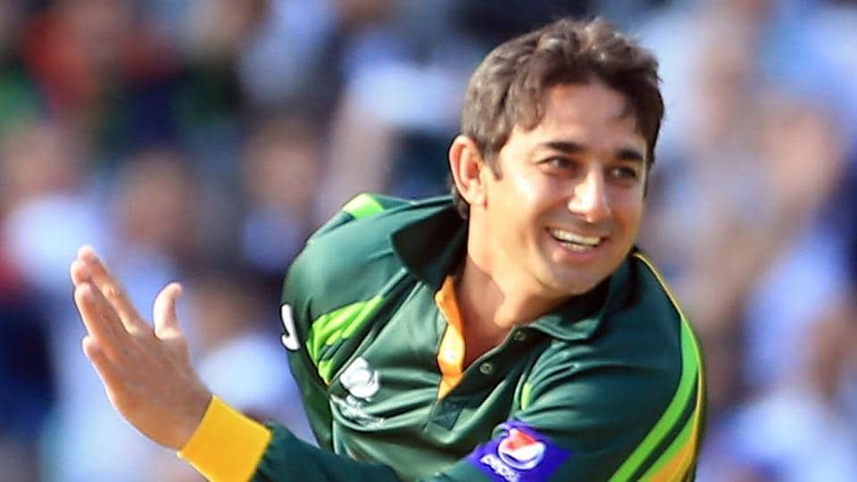 Saeed Ajmal and other players from Pakistan are stranded in Uganda.