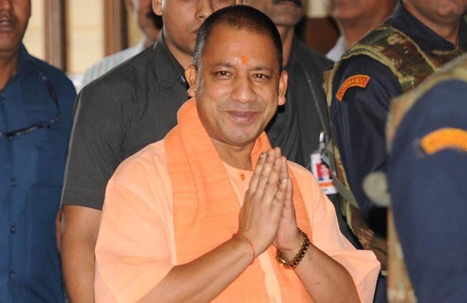 Yogi Adityanath's Pitch In Karnataka: Tipu Sultan Versus Lord Hanuman