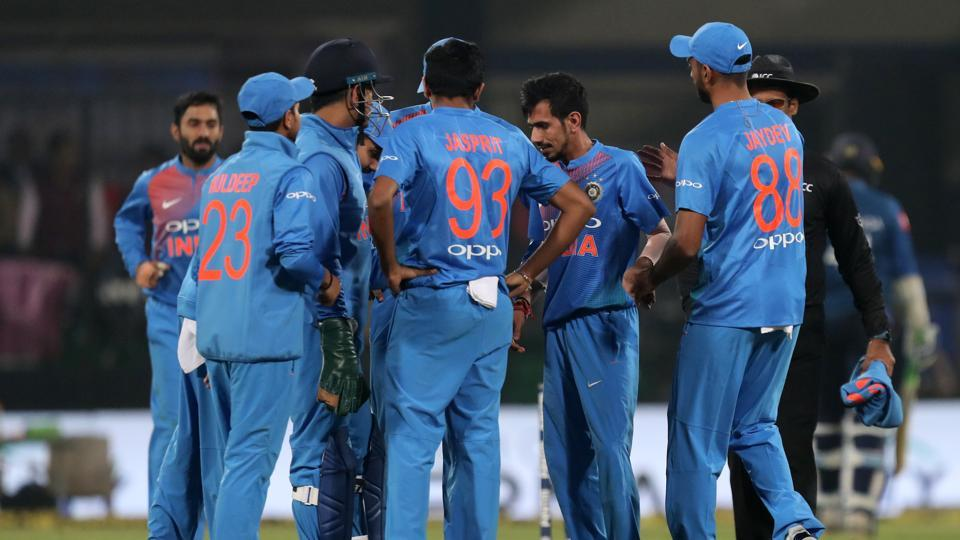 India won by 88 runs to take an unassailable 2-0 lead in the series (BCCI)