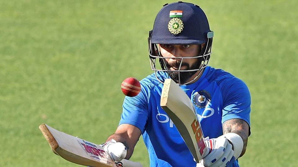 Virat Kohli represented India in the 2008 ICCU-19 World Cup.