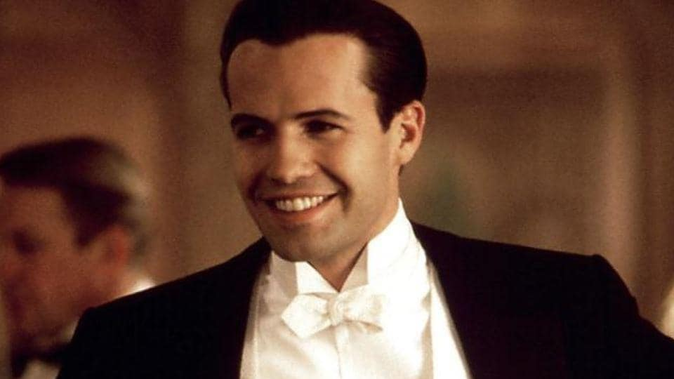 Billy Zane played Kate Winslet's fiance in the film.
