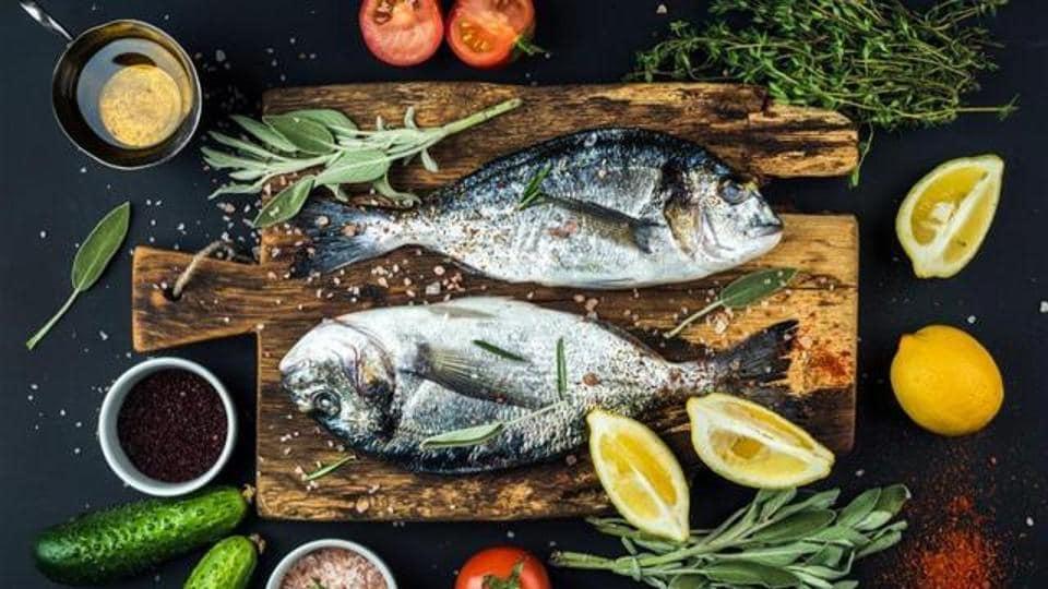 Fish,Omega 3,Fish oil