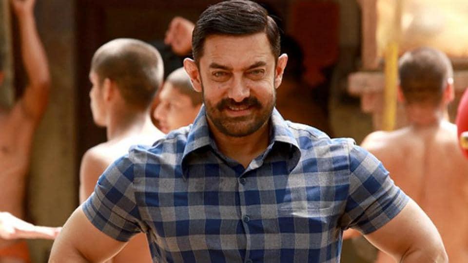 Nutritionist,Aamir Khan,Dangal