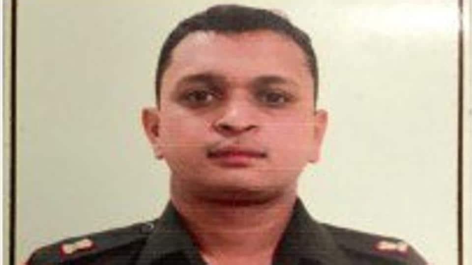 Pakistan firing,Jawans killed,Indian Army patrol