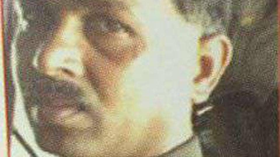 Maoist leader Narasimha Reddy alias Jampanna surrenders