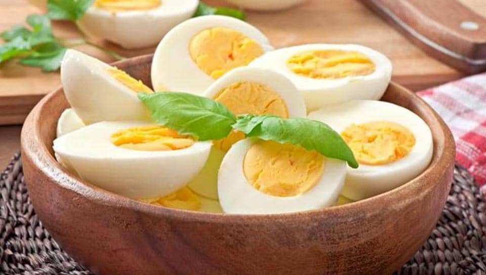 """Eggs deliver their nutrients in holistic package, or """"food matrix,"""" which improves absorption and metabolism."""