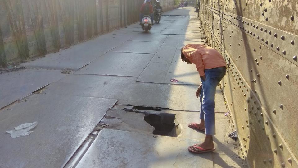 delhi news,ncr news,freak accident