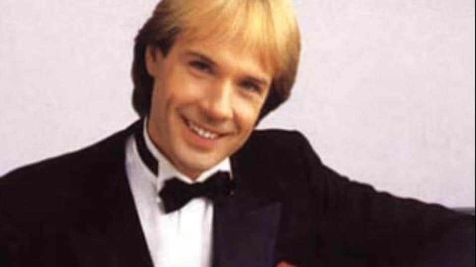 Richard Clayderman,Prince Charming,Ballad for Adeline