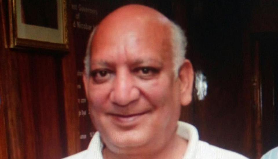 Rakesh Sanghi,Chandigarh Sports Journalist Association,BCCI
