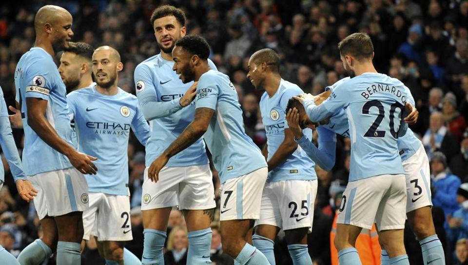 Premier League,Manchester City,Chelsea