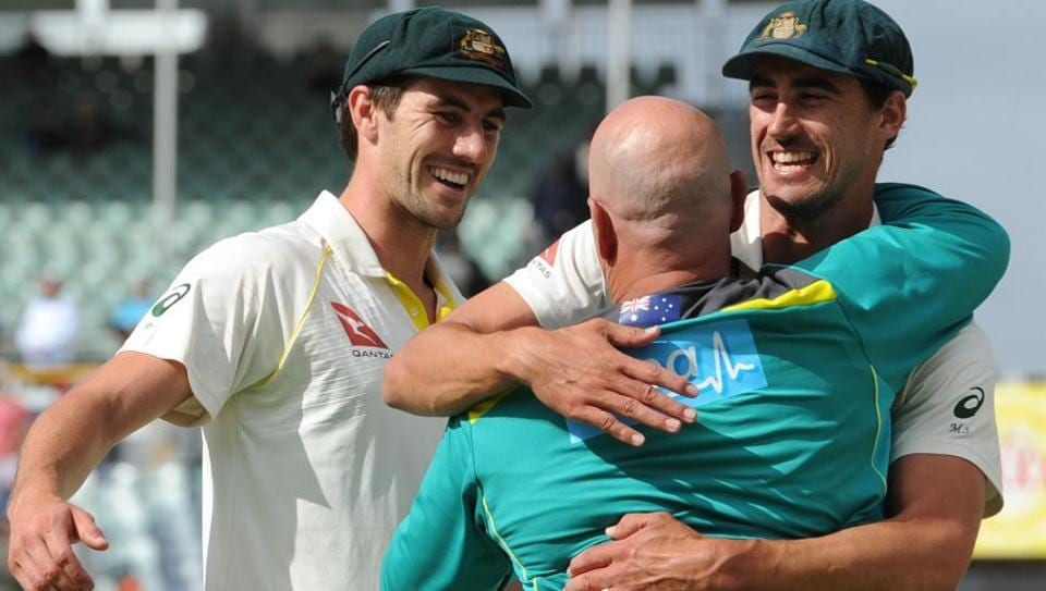 The Ashes,Australian cricket team,Mitchell Starc