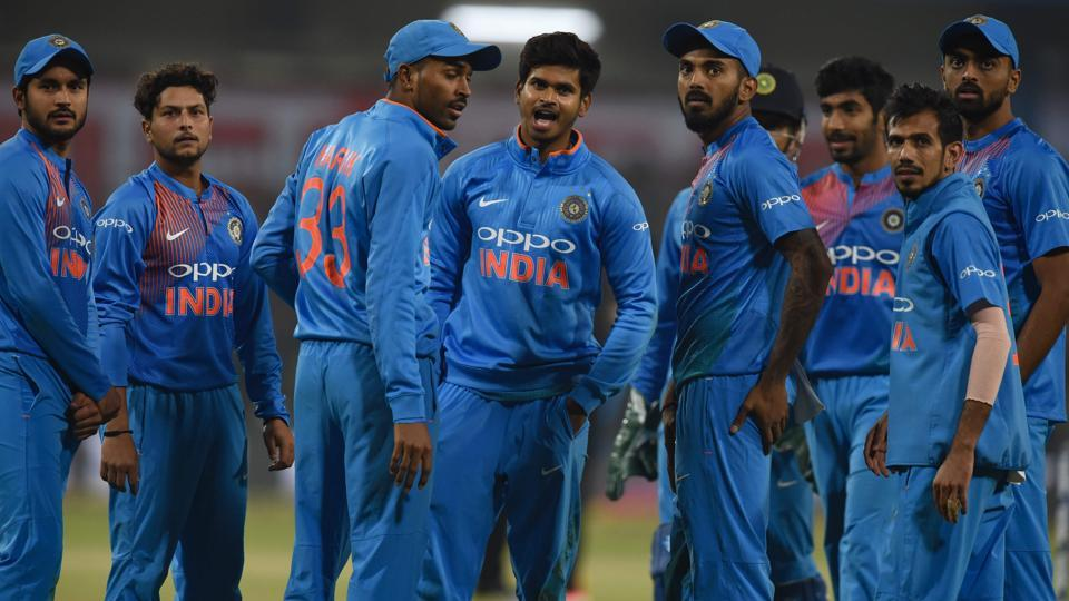 India vs Sri Lanka,Wankhede Stadium,Indian cricket team