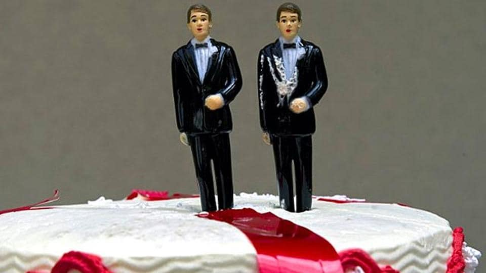 Matt Murphy decided on the marriage in order to save his new husband an enormous inheritance tax bill on the house.