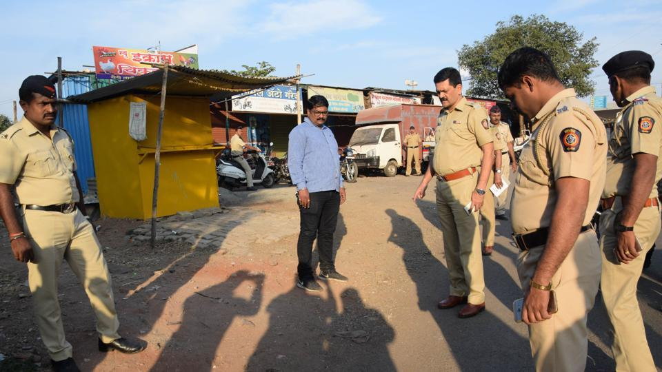 Pune,crime,police