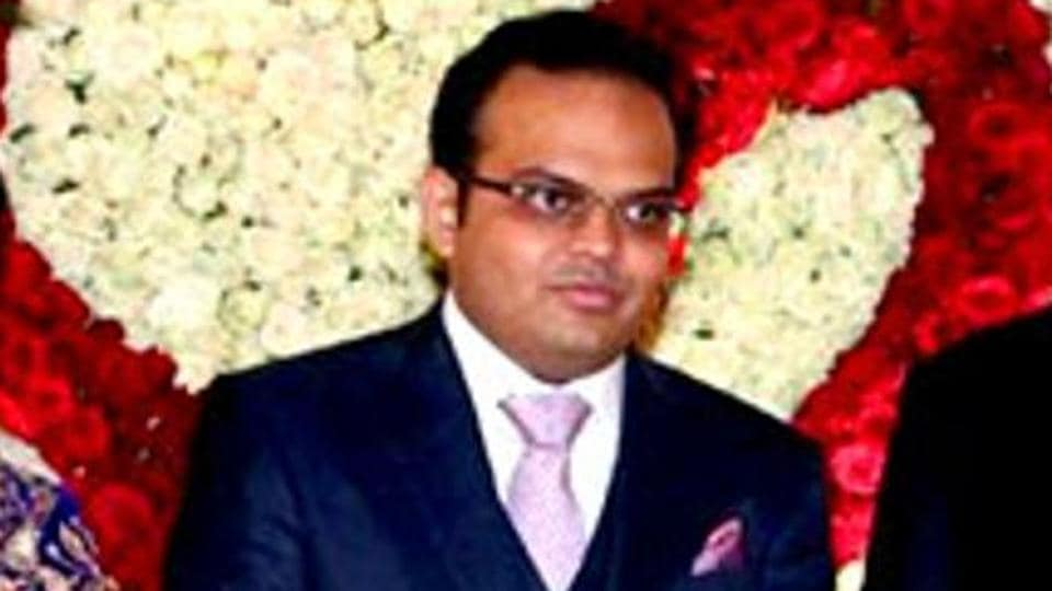 Jay Shah,The Wire,Ahmedabad