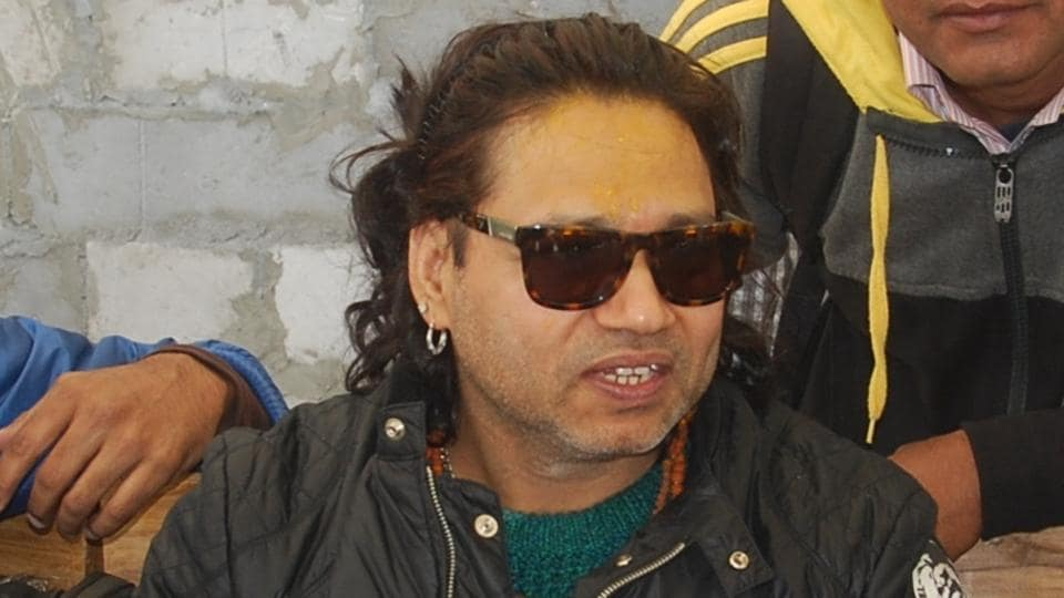 Singer Kailash Kher prepared the docudrama at the request of the previous Congress government. It, however, kicked up a controversy following objection by the BJP.