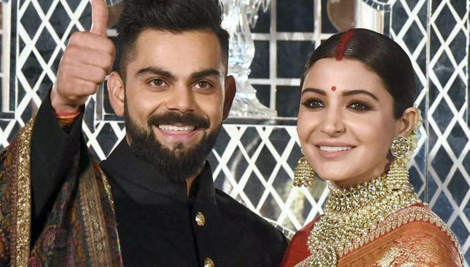 Gurdas Maan,Virat Kohli,Anushka Sharma