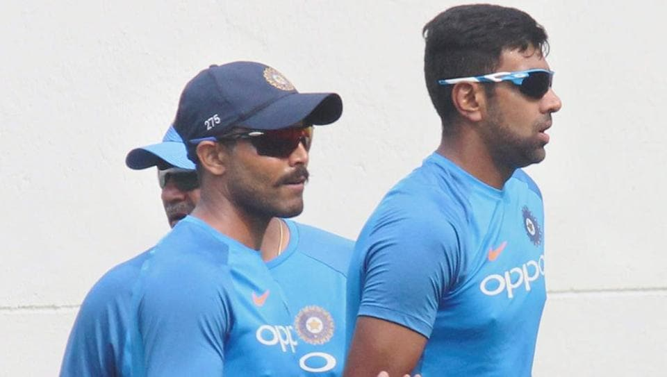 R Ashwin and Ravindra Jadeja have not been included in India's ODI squad for South Africa.