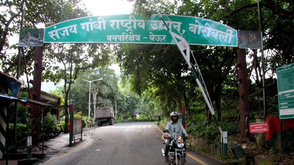 MMRC on Wednesday, signed an agreement with the Sanjay Gandhi National Park to plant 20,000 trees in the area.