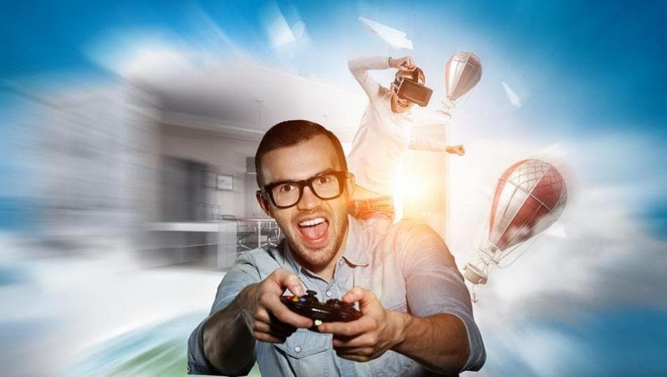 Someone has gaming disorder if they have impaired control over gaming, in terms of frequency, intensity, duration and termination.