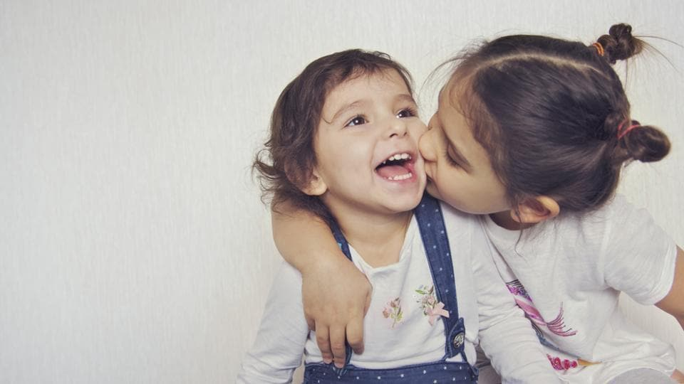 Big sisters can be bossy and younger ones have their own ways, but those having them should feel blessed as according to a recent study, sisters apparently make us happier and kinder people.