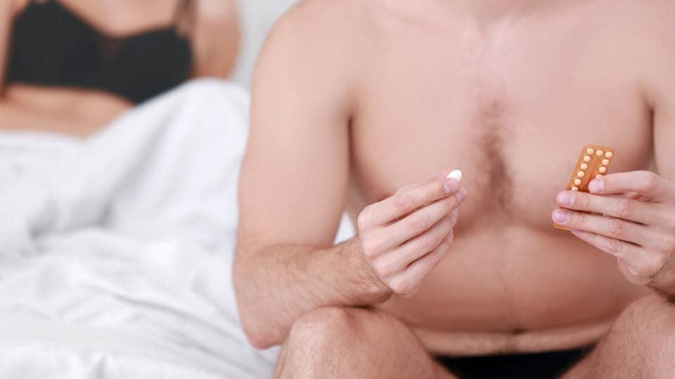 Male Contraceptive,Gel,Condoms