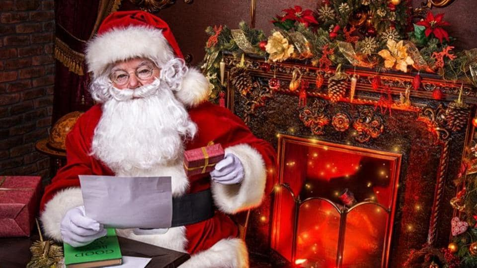 It's that time of year when all things sundry pause to make time for a wishlist for Santa Claus.