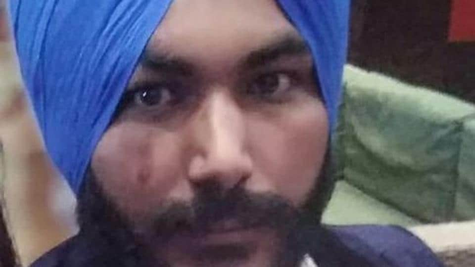 Pargat Singh was killed in firing by Pakistan on Saturday.
