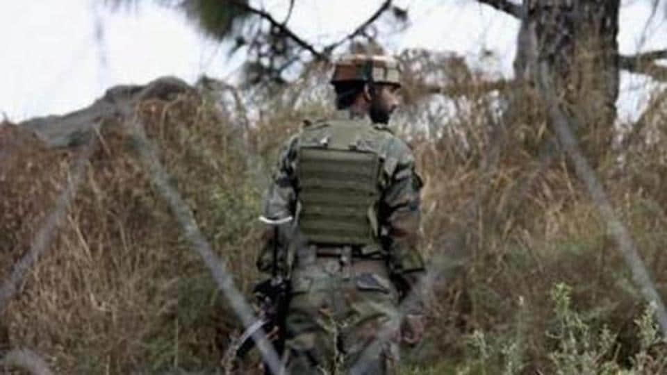 Army Major, 3 Jawans Killed After Pakistan Violates Ceasefire In J&k