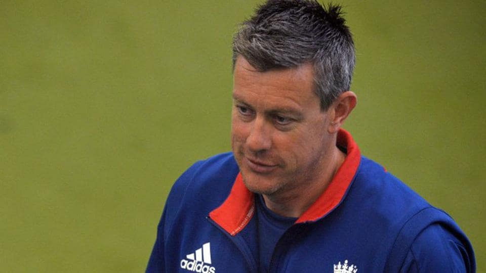 Ashley Giles has slammed some England players for their poor behaviour in the ongoing Ashes series.