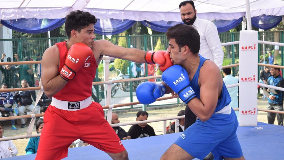 Indian boxers did well in the Kazakh tournament.