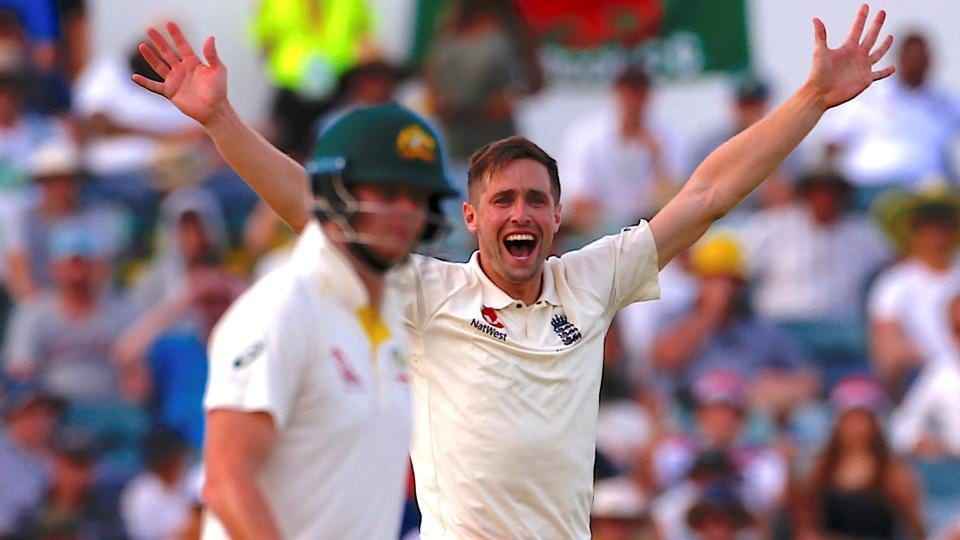England face Australia in the fourth Ashes Test match in Melbourne.